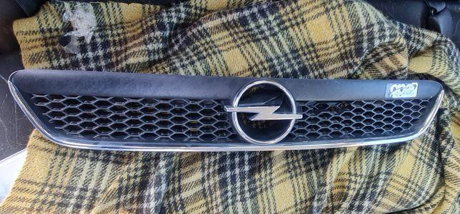 Grill Atrapa Opel Astra G OPC
