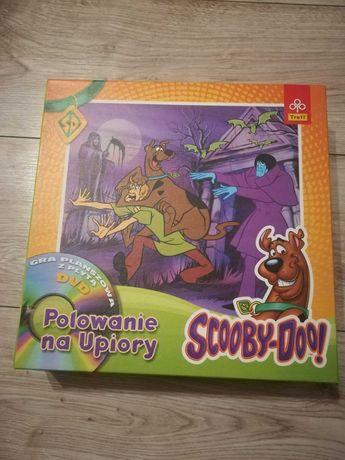 Polowanie na upiory Scooby-Doo