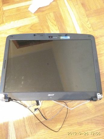 ACER 5520 дисплей крышка