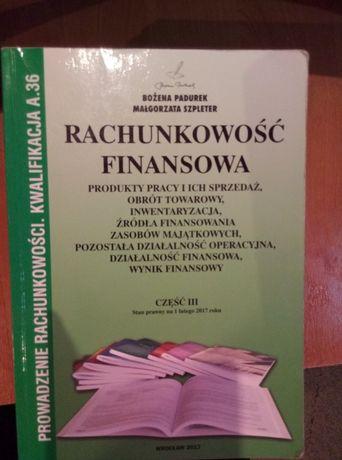 Podręcznik Rachunkowość Finansowa część III