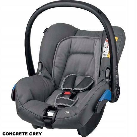 Maxi Cosi CITY 0-13kg Fotelik Samochodowy Dla Niemowląt Dzieci Dziecko
