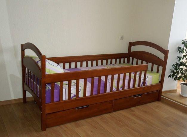 Кроватка для детей-Акция!Детская кровать из дерева, купить кровать