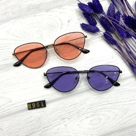 Солнцезащитные очки женские 2021