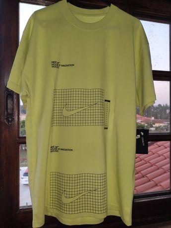 T-shirt Nike nova limited edition