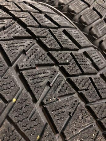 Bridgestone blizzak dm-v1 r18