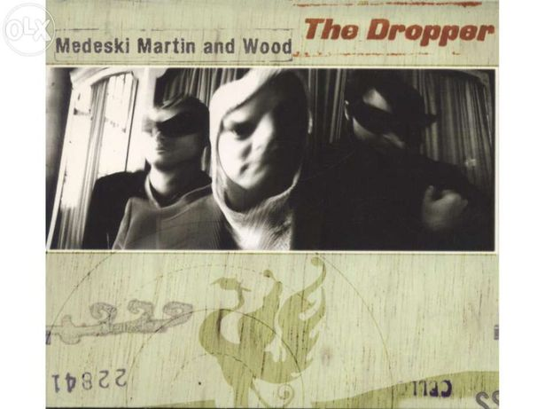 The dropper - Medeski Martin and Wood