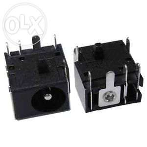 Fichas Power jack DC Acer 5738 4.00