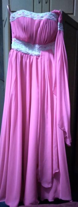 Платье, 46 р Бочечки - изображение 1