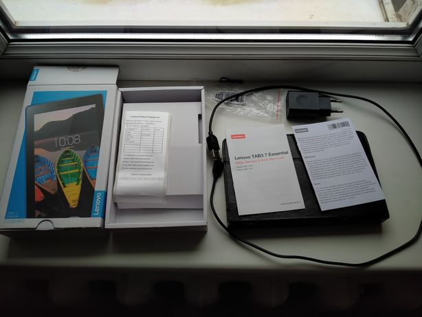 Планшет Lenovo Tab3 7 Essential