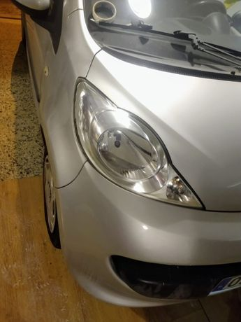 Polimento de faróis e carros