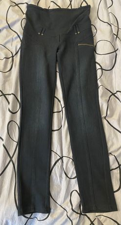 Oddam za darmo Spodnie ciazowe