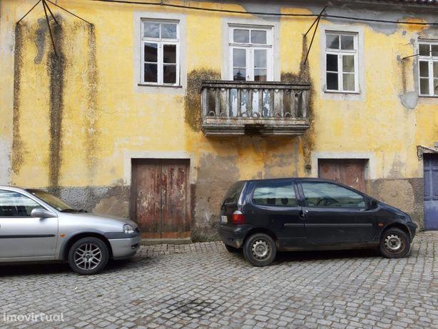 Casa Rústica Em Rua Do Santo, 33, Paredes Da Beira (Douro)