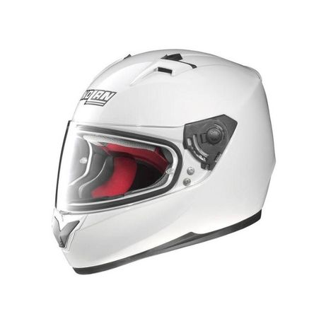 Kask Nolan N64 Smart 15 PURE WHITE 'L