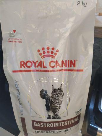 Rayal canin Gastrointestinal moderate calorie