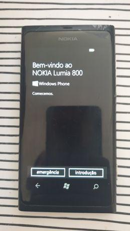 Telemóvel Nokia Lumia 800