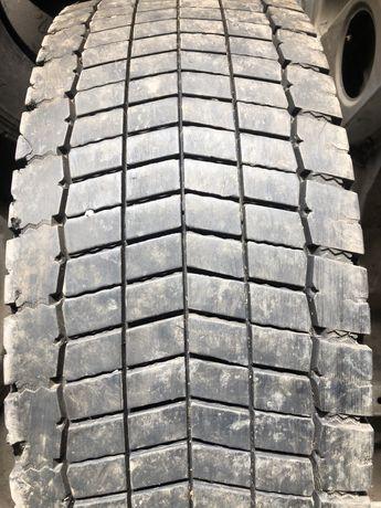 305/70/19,5 Continental 3500 гр. шины резина диски