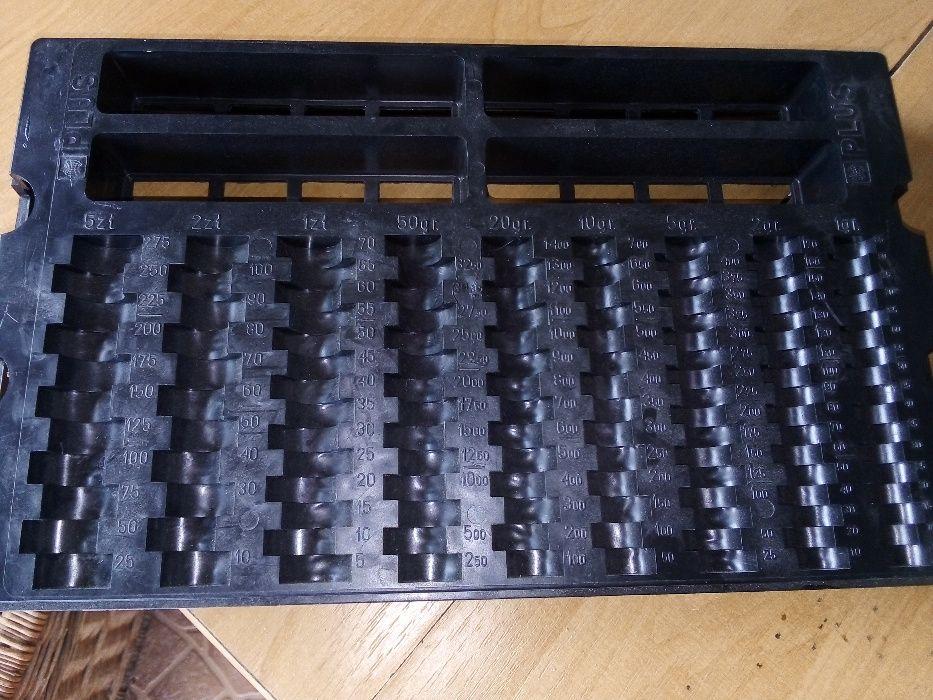 kasetka na monety Kraśnik - image 1