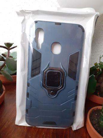Capa à prova de choque Samsung A20/A30