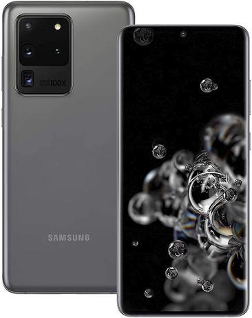Samsung Galaxy s20 ultra + galaxy watch 3 45mm.