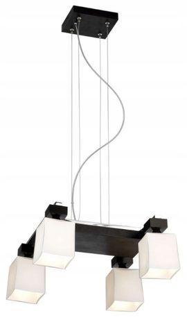 Lampa sufitowa Cubo żyrandol