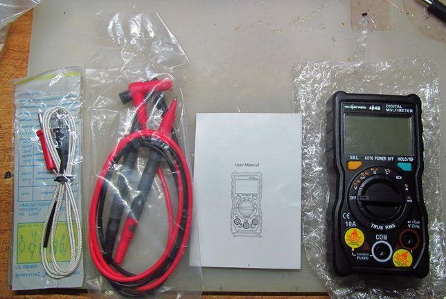Мультиметр RICHMETERS RM404B термопара тестер малогабаритный