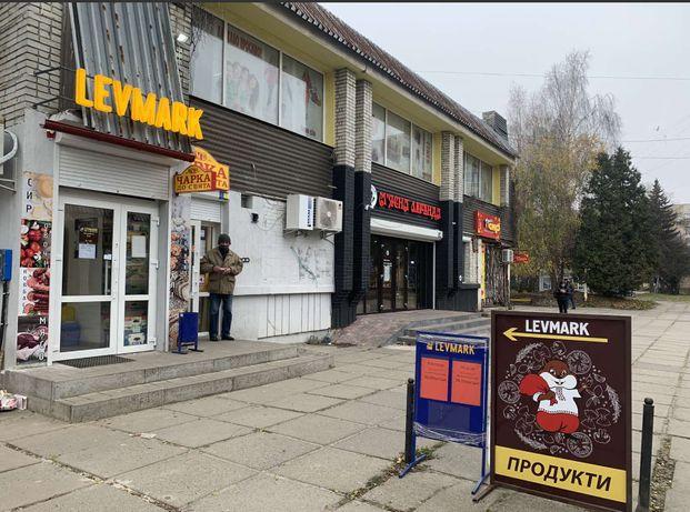 Оренда магазину на просп. Червоної Калини