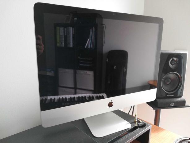 iMac (21.5-inch, Mid 2011) i5 Quadcore c/ SSD 500gb e 12 GB RAM