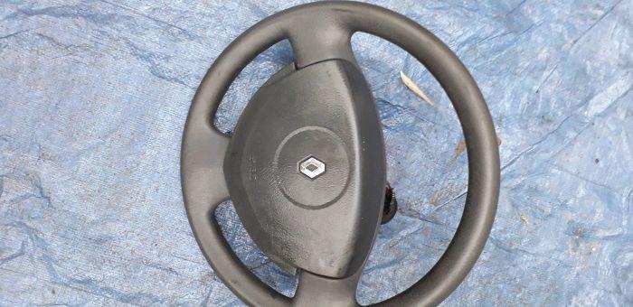 Kierownica Clio II 2003r Ćmielów - image 1