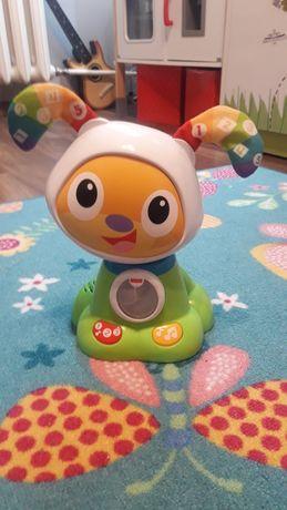 Piesek bebo BiBo zabawka interaktywna