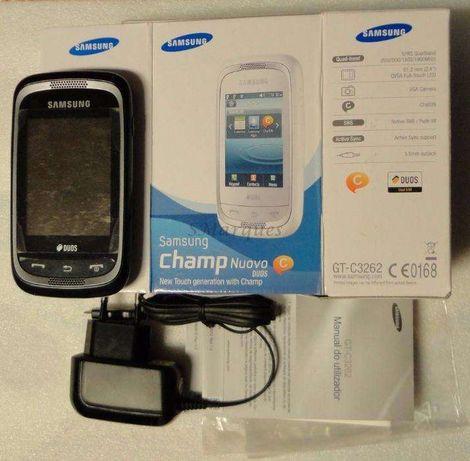 Samsung Champ Nuovo DUOS GT-C3262 Dual SIM - Usado
