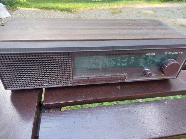 Radio diora sudety r 208