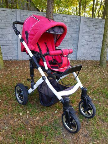 Wózek dla dziecka. 2 w 1 . Warto !