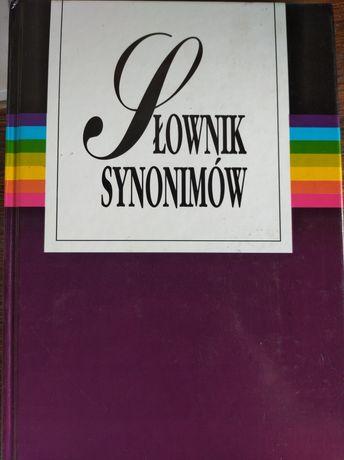 Słownik Synonimów i Antonimów PL