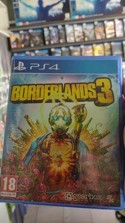 Borderlands 3 Nowa PS4