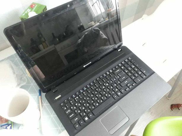 """Ноутбук Hewlett-Packard P7YS0 17"""" i5-2430, Radeon 6650m 1gb, 8gb ddr3"""