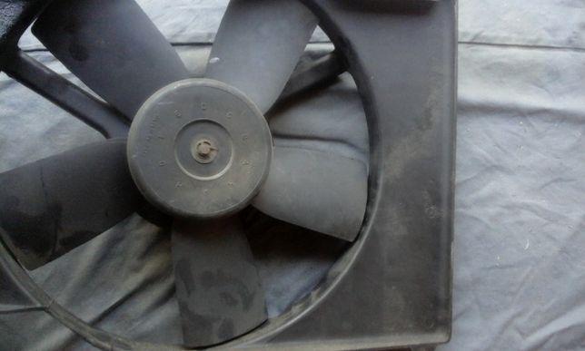 Ventilador Astra F