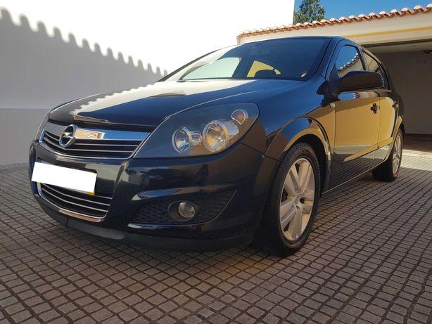 Opel Astra 1.4 EcoTec