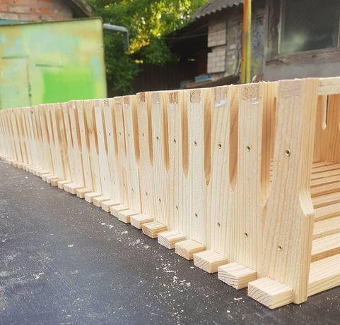 Рамки для ульев рамки для вуликів улья ульи вулик лежак