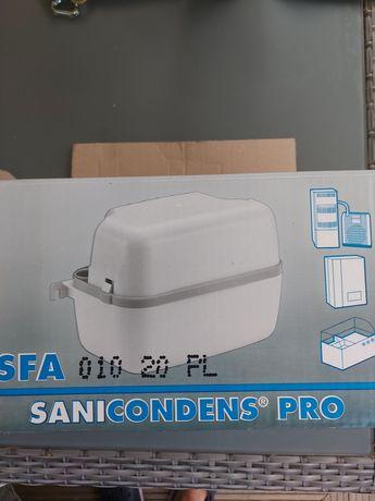 Pompa na skropliny Sanicondens  Pro