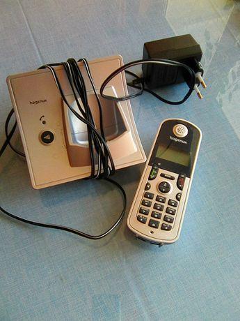Telefon Bezprzewodowy Hagenuk CAYA
