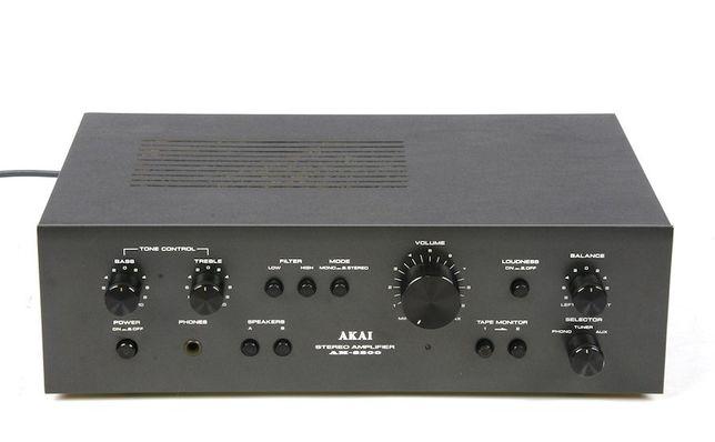Усилитель Akai AM-2200 Япония