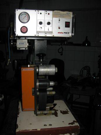 Máquina para Impressão/Gravação Dato Pack