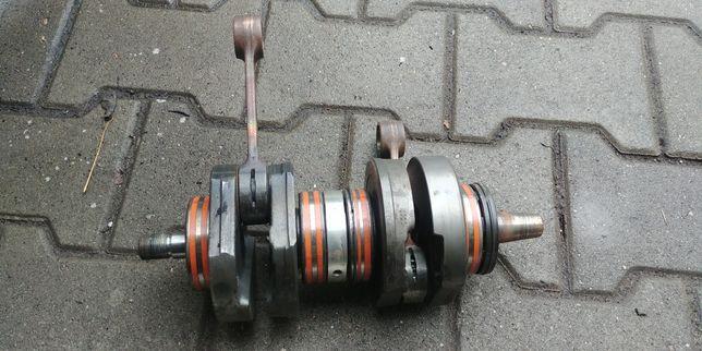 Kawasaki zxi 750 st srx 800 wal korbowy do regeneracji