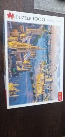 Puzzle London 100 elementów