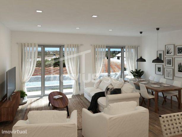 Apartamento T1 com terraço e jacuzzi