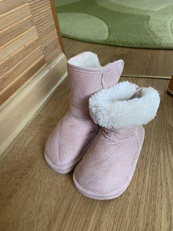 Детская обув next, zara сапоги, уги, босоножки, ботинки 21,22 р