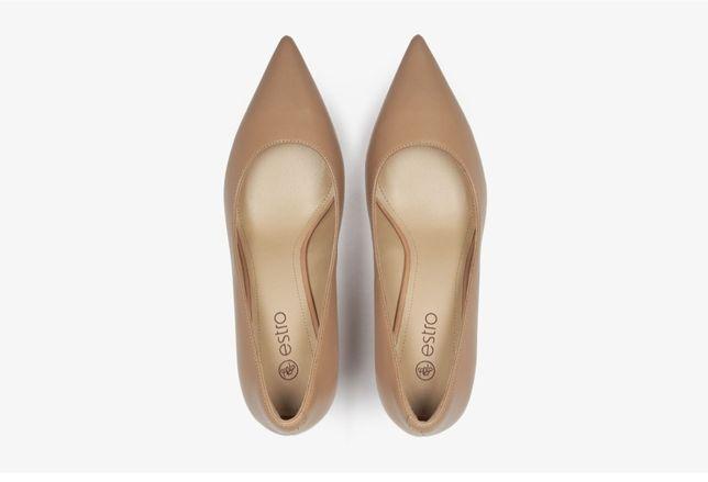 Туфлі ESTRO нові