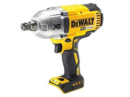 Klucz udarowy DeWalt DCF899N 18V 950Nm