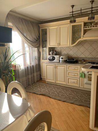 Продаж 5к квартири вул.Сахарова на 6/9ц. покращ.планув.з єврорем