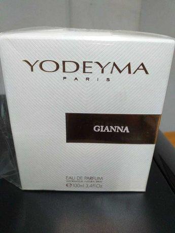 Perfume GIANNA de 100ml da YODEYMA